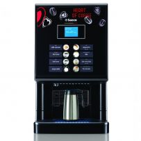 SAECO PHEDRA EVO TTT FULL AUTOMATIC COFFEE MACHINE