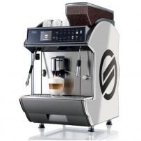 SAECO IDEA RESTYLE CAPPUCCINO FULL AUTOMATIC COFFEE MACHINE