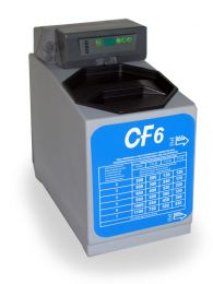 WATER SOFTENERS CF/6