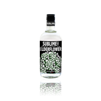 Sublime Elderflower