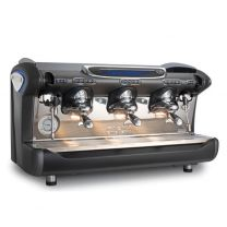 FAEMA EMBLEMA A/3 AutoSteam Milk4 - Tall Cup Version