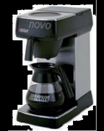 Bravilor Bonamat Quick Filter Machines Novo Series