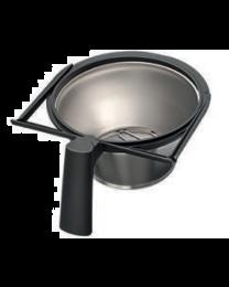 Bravilor Bonamat Quick Filter Machines Tea Filter Pan