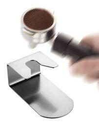 Tamping stand metal