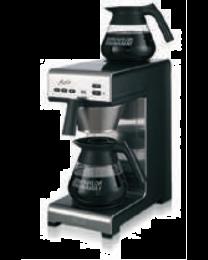 Bravilor Bonamat Quick Filter Machines Matic series