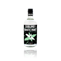 Sublime White Mint