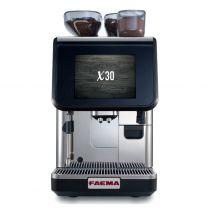 FAEMA X30  CS10 MilkPS - Solubles