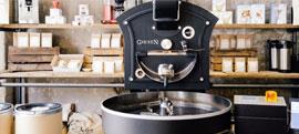 Giesen coffee roasters