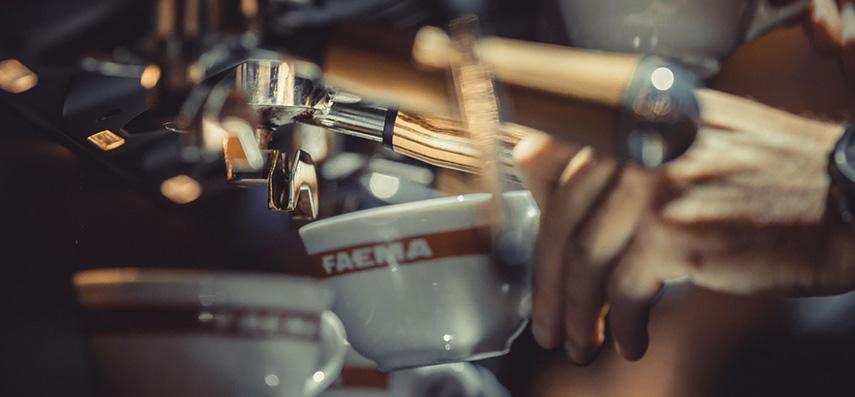 faema - best espresso machines