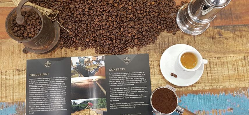 corona - best coffee